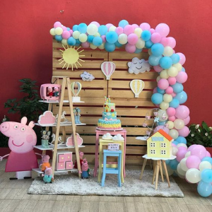 Animacion de fiestas infantiles virtuales y presenciales Vendemos Felicidad!